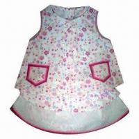 Baby clothing set, made of 100% cotton Manufactures