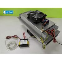 Inudstrial Thermoelectric Air Conditioner 200Watt Telecom Cabinet  Low Noise Manufactures