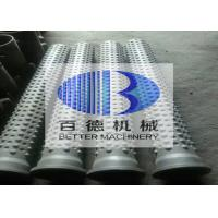 Rbsic / SiSiC Silicon Carbide Heat Exchanger Gray Color For Kiln Furniture Manufactures