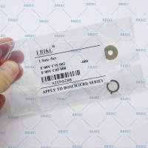 China ERIKC Bosch Fuel Injector Repair Kit F00VC99002 F00VC05008 Common Rail Cummins Rebuild Kit on sale