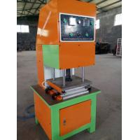 China Paper Shoe Tray Making Pulp Molding Machine With Life Long Maintence on sale