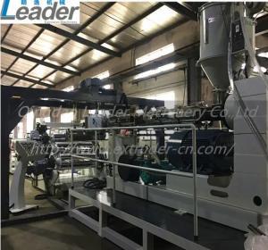 China Acrylic PMMA GPPS PETG Sheet Production Line on sale