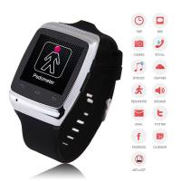 2.0M Prepositive Camera Smart Watch Sync BT Call, SMS, Weather, Social Media for Android Manufactures