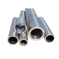 Weldable Corrosion Resistant Steel Alloys / Inconel 625 Pipe For Chemical Processing Manufactures