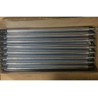 20mm HRC 48 Hollow Piston Rod With Chrome Plated Roughness Rz Less Than 0.4μM Manufactures