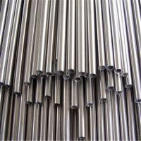 Stainless Steel Welded Tubes Grade sus 201 China factory price
