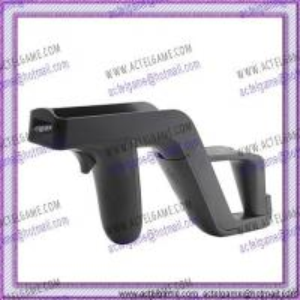 Wii Zapper Gun Nintendo Wii game accessory Manufactures