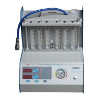 MST A360 Testing Fuel Injector Cleaning Machine , Fuel Injector Cleaner Machine Manufactures