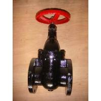 China Cast Iron Gate Valve on sale