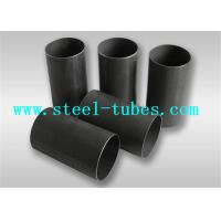 China Seamless Steel Automotive Steel Tubes For Axle Shaft Sleeve YB / T5035-1993 Shaft steel tubes on sale