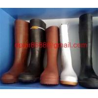 Insulation Safety Shoes Manufactures