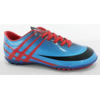Nike / Adidas Stylish Turf Football Cleats Antiskid Breathable for Men Manufactures