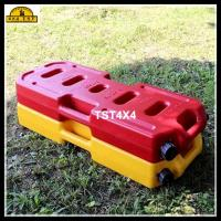 Portable Gas Tanks Atv Spare Gas Can Fuel Storage Cans Anti Corrosion Manufactures