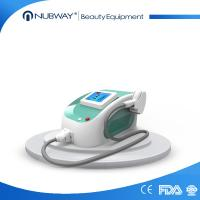 fast speed treatment 20 millions shots painless 808nm diode laser permanent depilation Manufactures