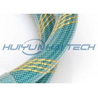 Expandable Flame Retardant Cable Sleeve Hot Cutting For Wire Harness Manufactures