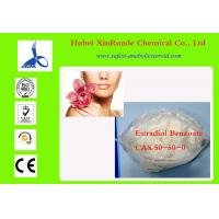 Anabolic Oral Steroids Anti Estrogen Estradiol Benzoate 50-50-0 for Female Enhancement Manufactures