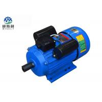 Asynchronous 110 V Variable Speed Electric Motor Totally Enclosed Type Manufactures