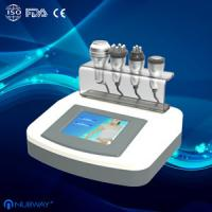 2015 Portable cavitation slimming machine fat reduction cryo cavitation slimming Manufactures