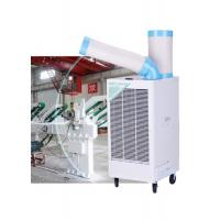 China Industrial Mobile Air Conditioner For Event Tent on sale
