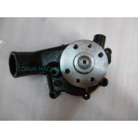 High Precision Engine Water Pump Isuzu 6bb1 Engine Parts Heat Resistance Manufactures