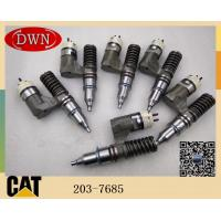 Caterpillar C11 C13 C15 C18 Excavator Engine Fuel Injector 203-7685 317-5278 Manufactures