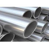 China Seamless SAW ERW EFW Pipe Inconel 625 Pipe Electric Resistance High Strength on sale