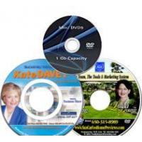 Mini CD/DVD Manufactures
