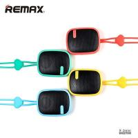 Remax RM - X2 Mini Portable Outdoor Bluetooth Speakers High Definition Sound Handsfree Call Manufactures