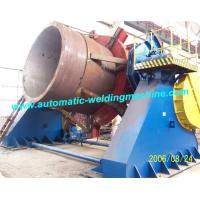 300T Heavy Type Pipe Welding Positioners With Clamp Chuck CE C-tick CCC Manufactures