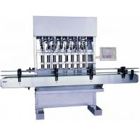 Skin Care Cream Filling Capping Labeling Machine Manufactures