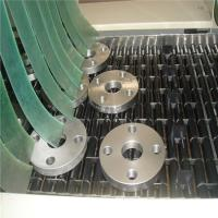 KF Blank Stainless Steel Threaded Pipe Flange 304 SS 316L With API/CE Certification Manufactures