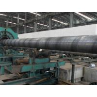 Hot Rolled API 5L Steel Pipe Psl1 A25 / L175 With Black Painting / Anti-Corrosion Oil