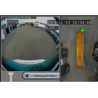 Seamless Splicing Image, 360 Around View Monitoring System for Buses and Trucks, Waterproof IP67, DC 24V Manufactures