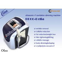 Fat Removal Cryolipolysis sonic Slimming Machine Manufactures