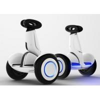 Buy cheap Remote Control Automatically Follow Hoverboard 2 Wheels Smart Self Balancing from wholesalers