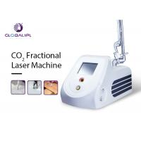 China TUV CE Approved Co2 Fractional Laser Machine , Scars Removal Vaginal Therapy on sale