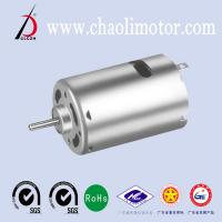 20000rpm dc brushed motor cl rs540sh with high torque for for High torque air motor