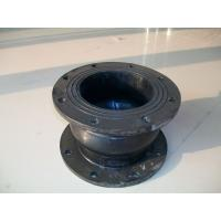 China Different diameters rubber expansion joints on sale