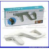 Quality Wii Zapper Gun Wii game accessory for sale