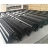 Buy cheap Customized black powder coating aluminum profile for led light bar for skylight from wholesalers