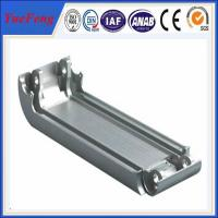 High Quality Aluminum Frame For Advertising Bicycle Manufactures