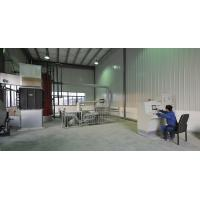 High Oil Ratio Plastic Pyrolysis Equipment , Small Pyrolysis Plant Green Technology Manufactures