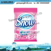 bag Laundry detergent with cheap price and good quality detergent powder Manufactures