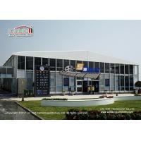 Liri Tent Hot Sale Aluminum Cinema Marquee Event Tent with Glass Walls Manufactures