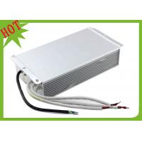 LED Waterproof Power Supply 12 Volt With Short Circuit Protection Manufactures