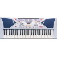 OEM 54 Key Electronic Keyboard Piano With 8 Demo songs / 100 Rhythm MK-2054 Manufactures