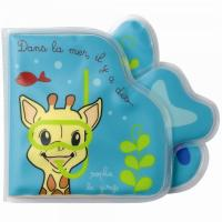 China Plastic baby bath book, EVA baby bath book, bath book on sale