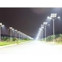 Integrated Solar Street Light Manufactures