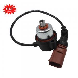 China Electronic Magnet Valve For AUDI A8 D3 Air Suspension Compressor Repair Kits 4E0 616 007 4E0 616 007 C 4E0 616 005 E on sale