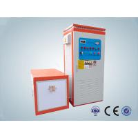 High Frequency Induction Heating Furnace LSW-120KW Manufactures